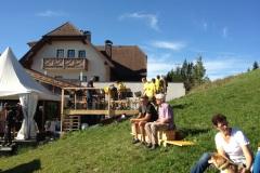 Bergmesse Gmundnerberg