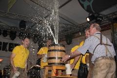 Bezirksmusikfest Rohr Freitag