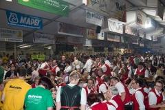 Bezirksmusikfest Rohr Samstag