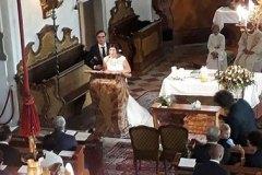 Hochzeit Birgit & Christian Pramhas