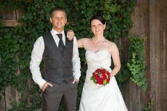 Hochzeit Isabella & Gerald