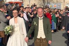 Hochzeit Katrin & Florian Huemer