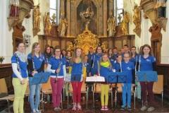 Konzert kleinLAUT in Pfarrkirchen
