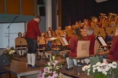 Konzert zum Jahresabschluss