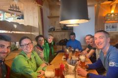 Skiausflug Hauser Kaibling